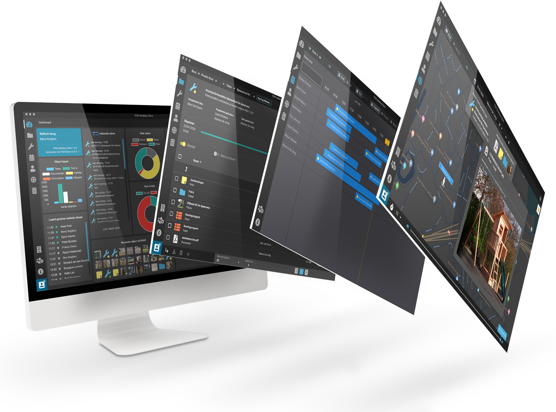 YOXI Desktop Client